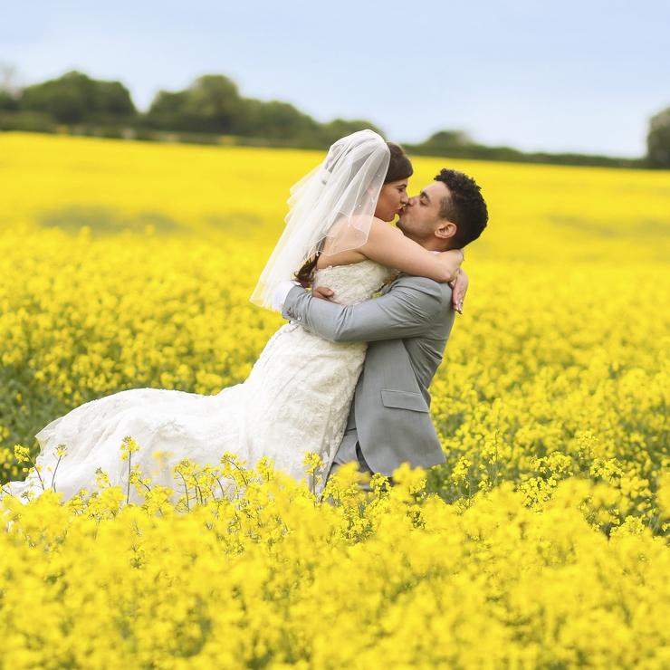 Wedding Photography Newbury