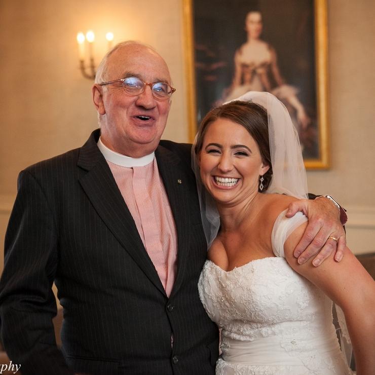 The Joy of Weddings