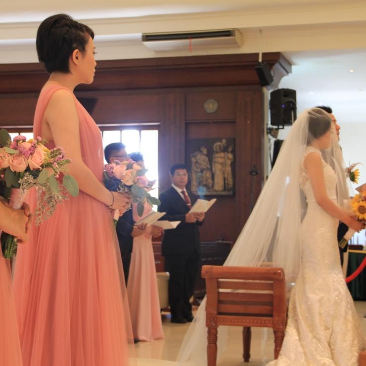 """Vintage Wedding """"Vina + Vincent Wedding """""""