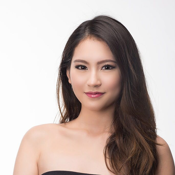 Miss Favourite Indonesia 2016