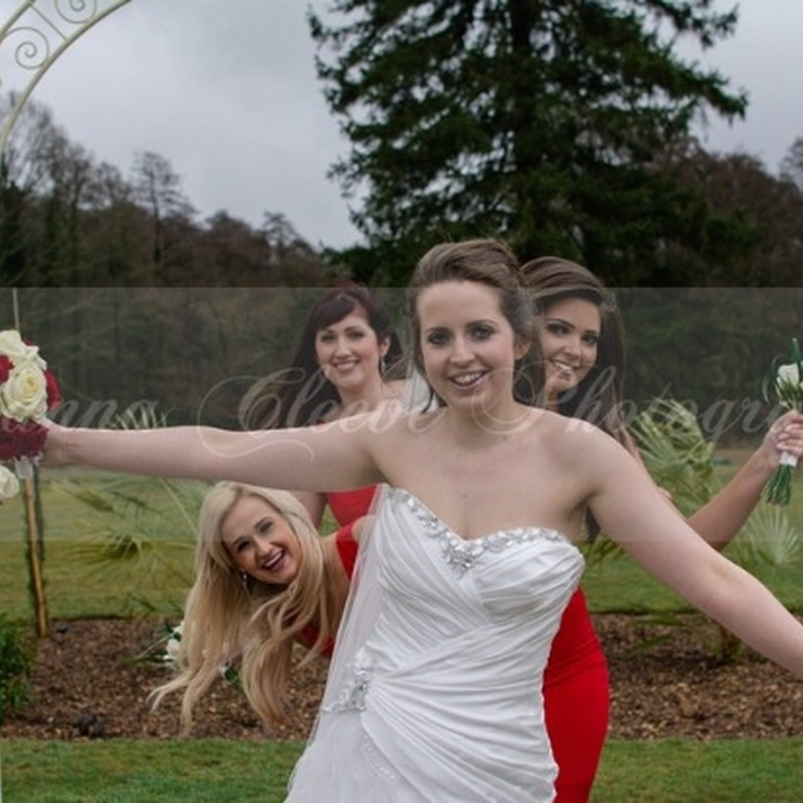 Sarah and Alastair's Wedding