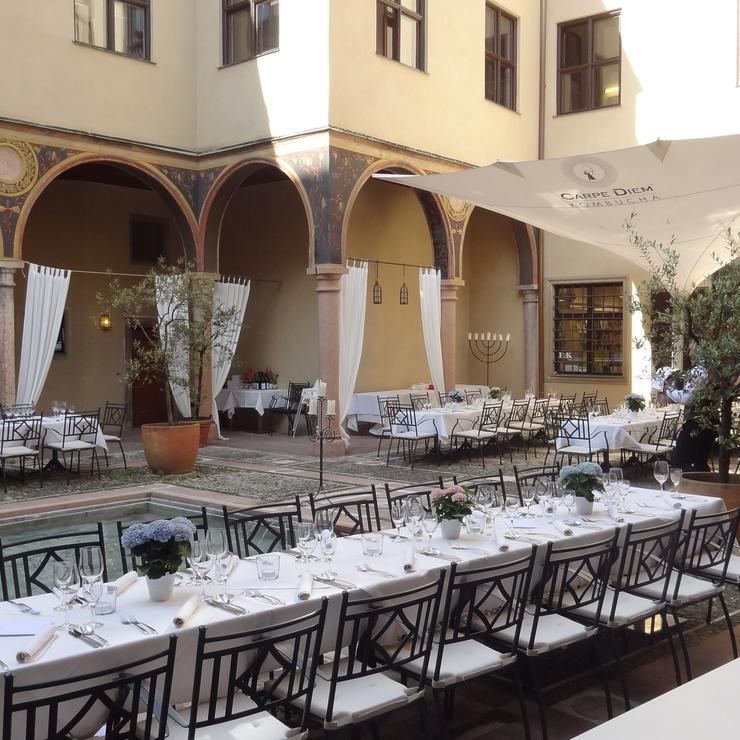 wedding Italy and Kroatia