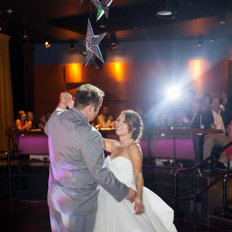 Anne & Drew's Wedding
