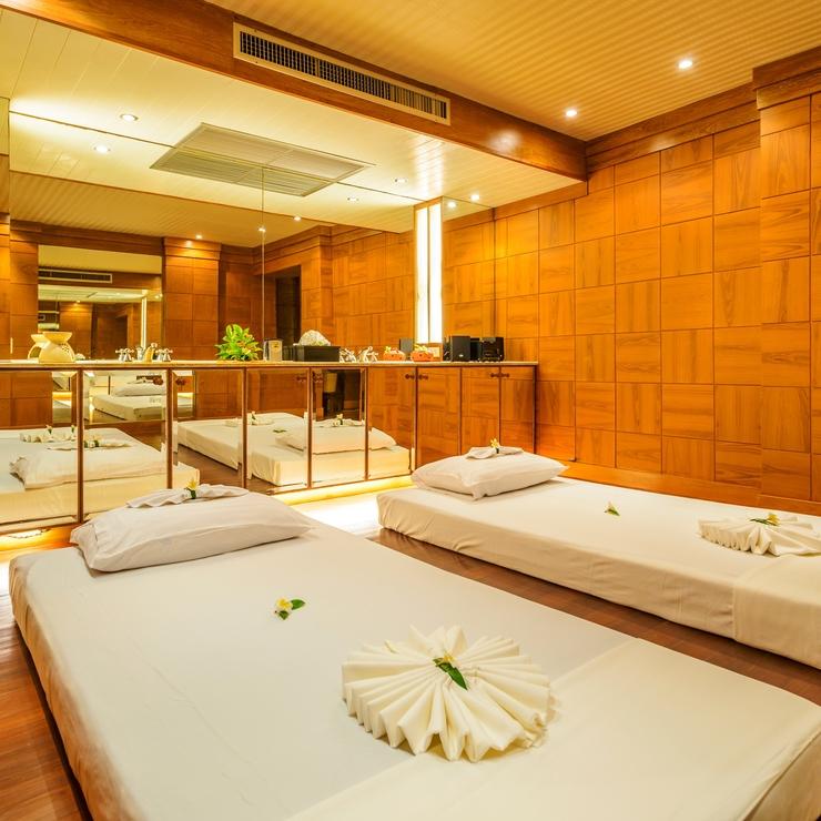 Seaview Patong Hotel, Patong beach, Phuket THAILAND