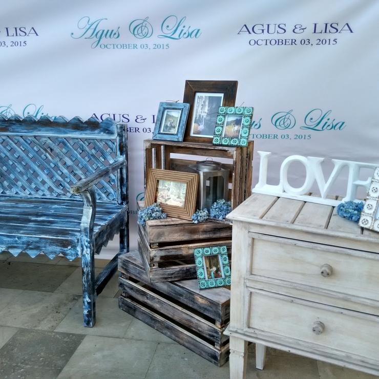 Agus & Lisa