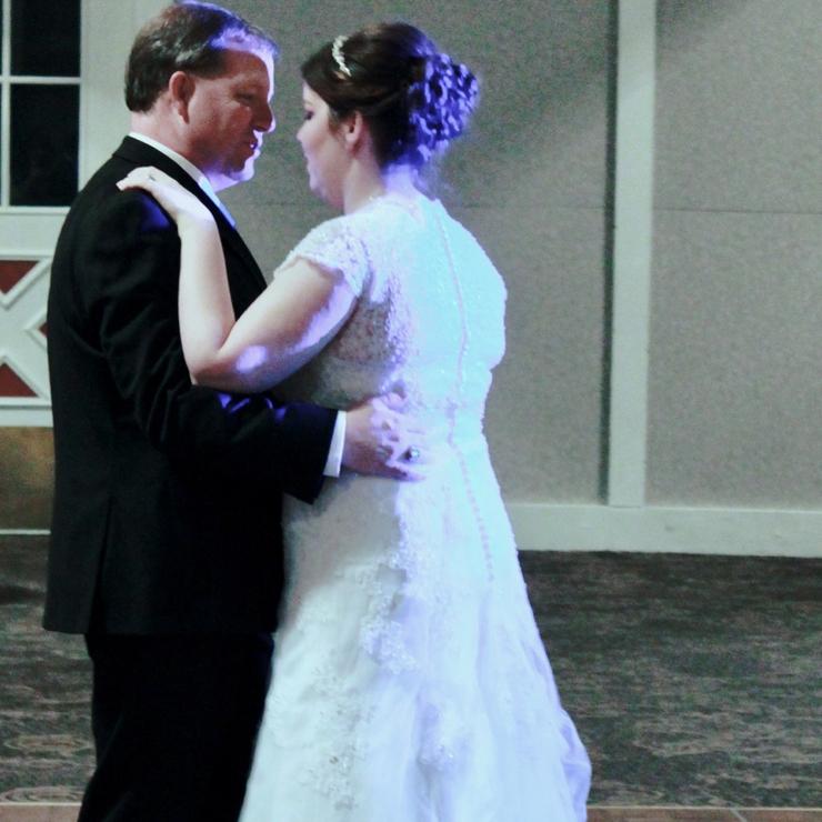 Full Wedding Day - Jess & John