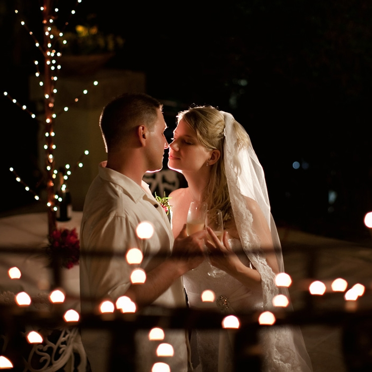 WEDDINGS AT SAN IGNACIO RESORT HOTEL, BELIZE