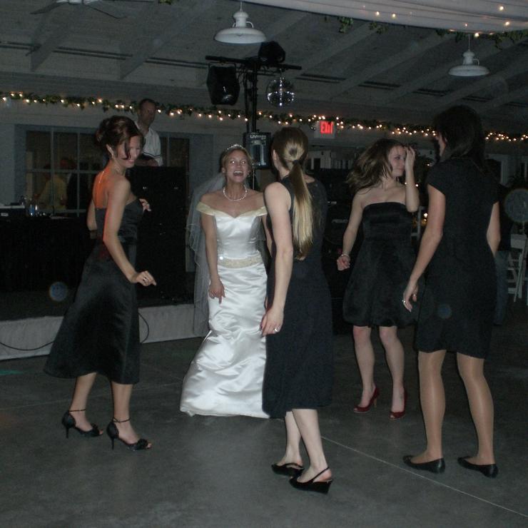 More Happy Brides!!