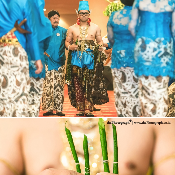 Wedding of Aji & Esya