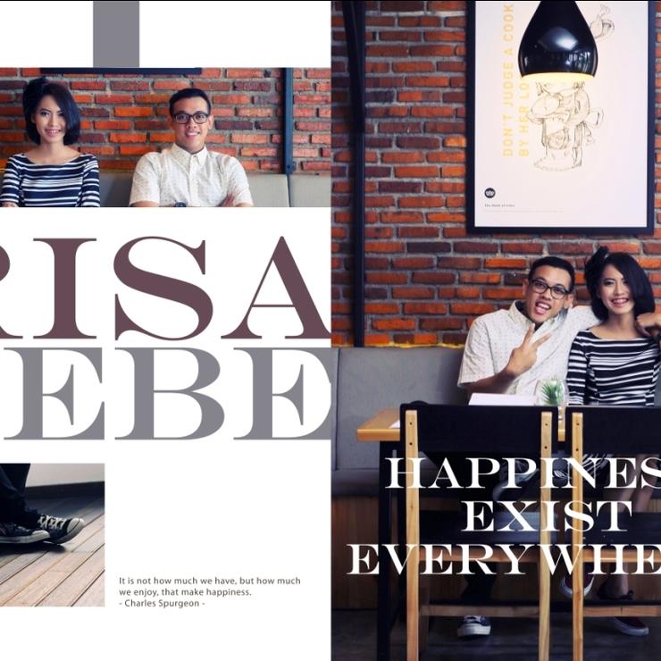 Prewedding Risa&Tebe