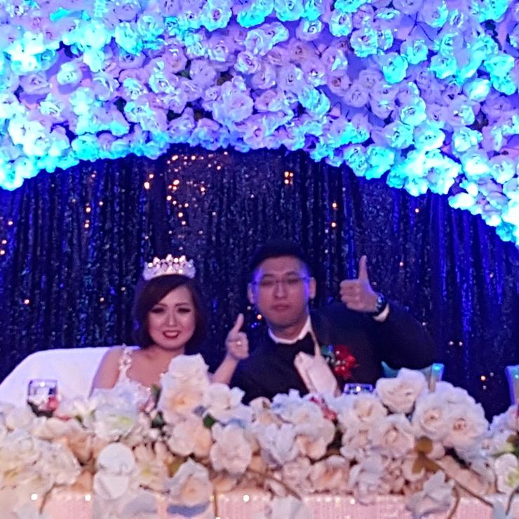 The Wedding of Fendy & Elvina