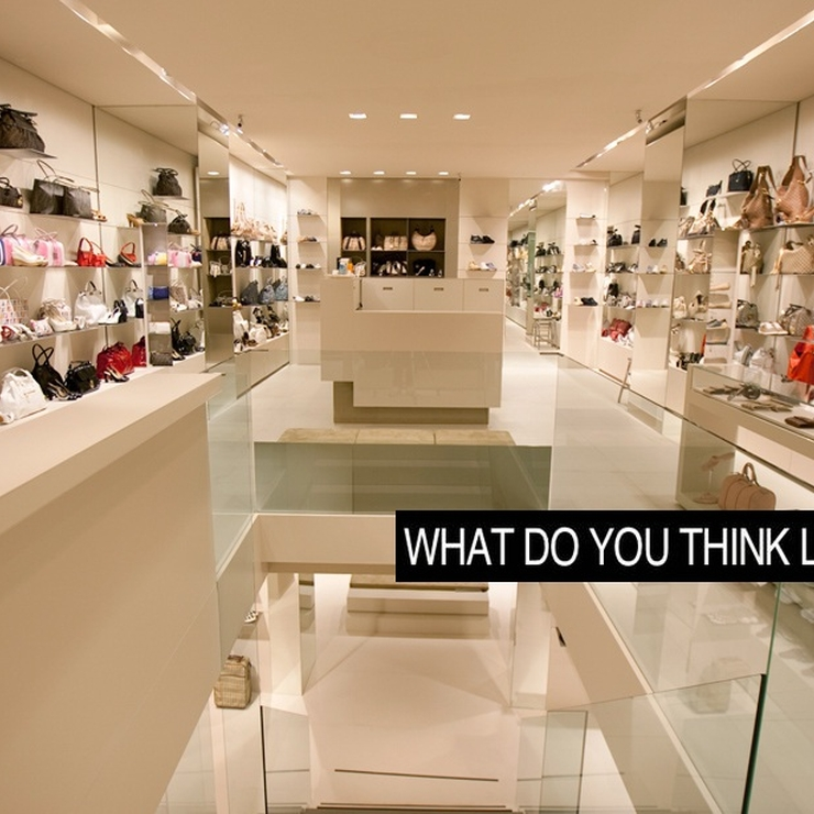 WHAT DO YOU THINK LUXURY IS?