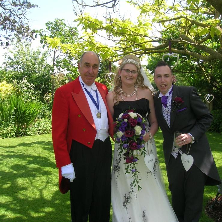 Some wedding venues in Dorset
