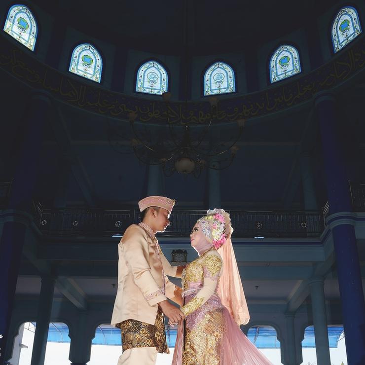 Citra + Agus | Wedding Day
