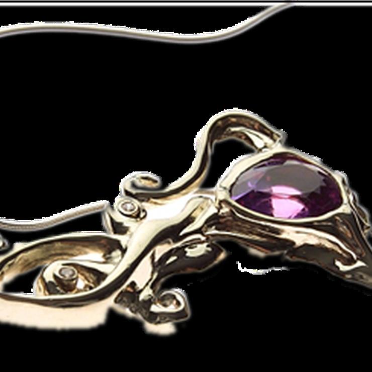 Courtney Gray Arts Jewelry
