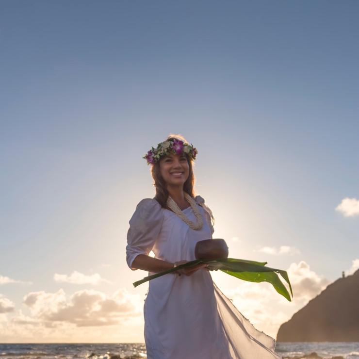 Kahu Pōmaikaʻi