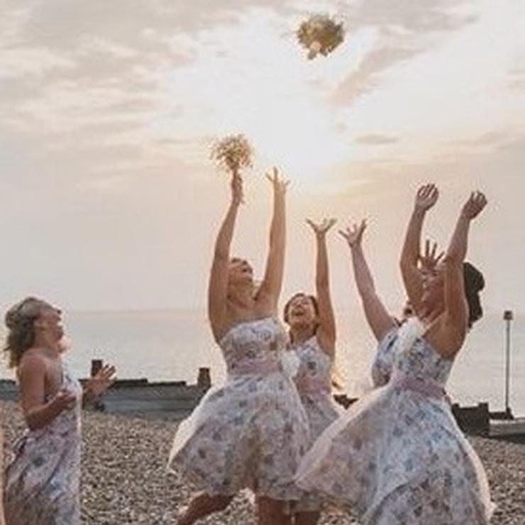 Aimee's Bridesmaids