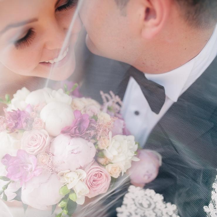 Fotografie de nunta in Cluj-Napoca, Romania