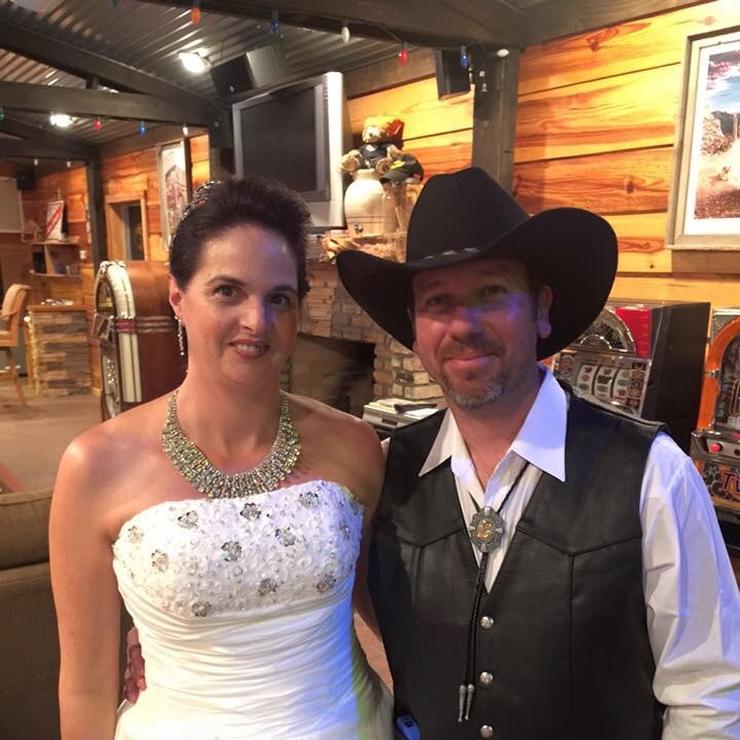 Mr & Mrs. Joel Sheldon