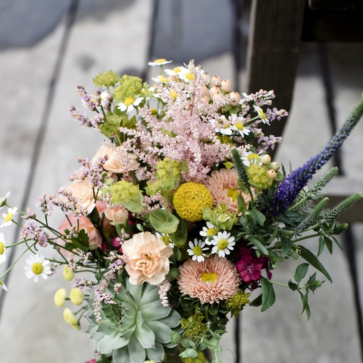 Ruban Collectif Flower designer