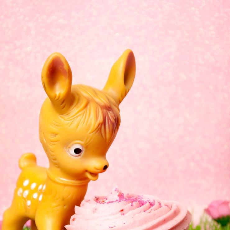 Cupcake & cake photos