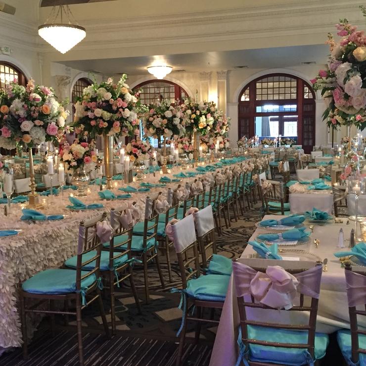 LBL Events- Weddings