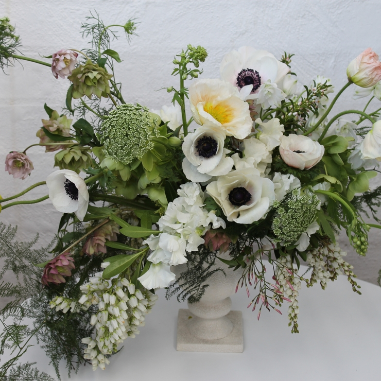 Floral Stylist Auckland and Sydney