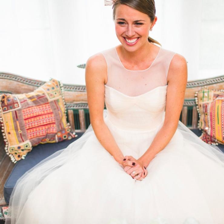 Bridal Makeup by Kerri Herlihy