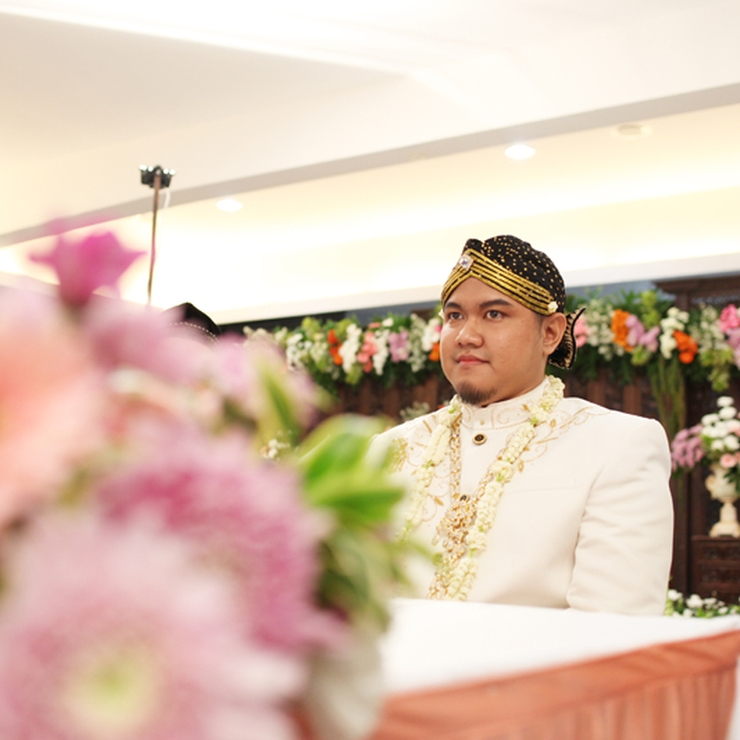 Weddingday Anday & Reza
