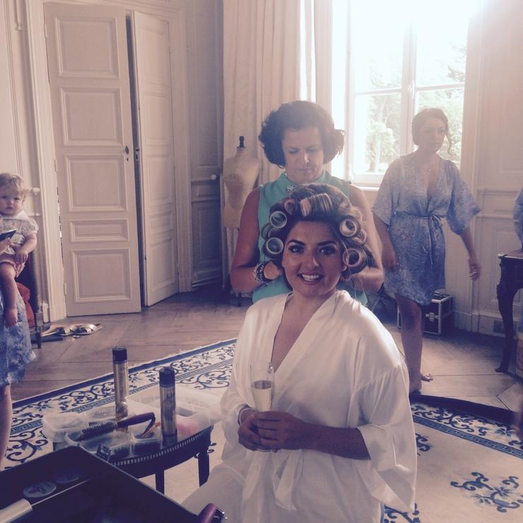 Weddings France
