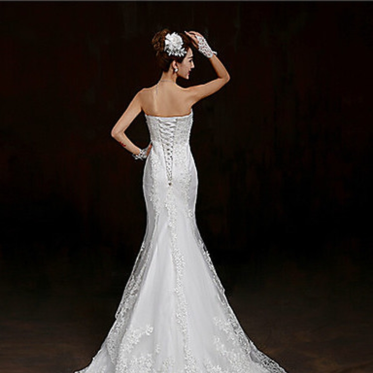 Wedding Gown Examples
