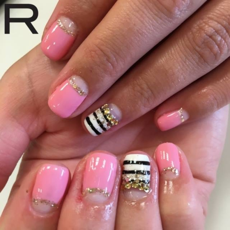 Special Event Nails