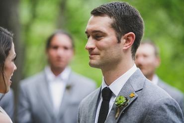 Grey wedding photo session ideas