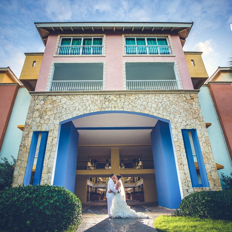 Wedding Photography in Punta Cana