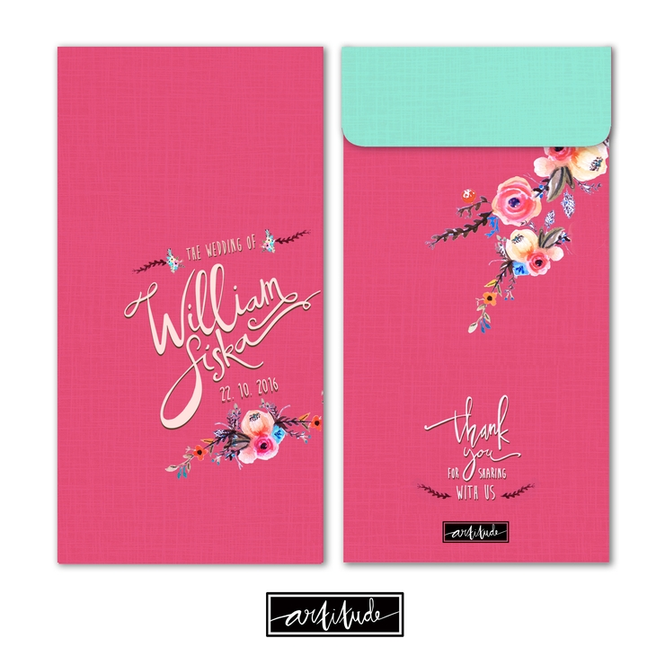 Custom Wedd-Vellope