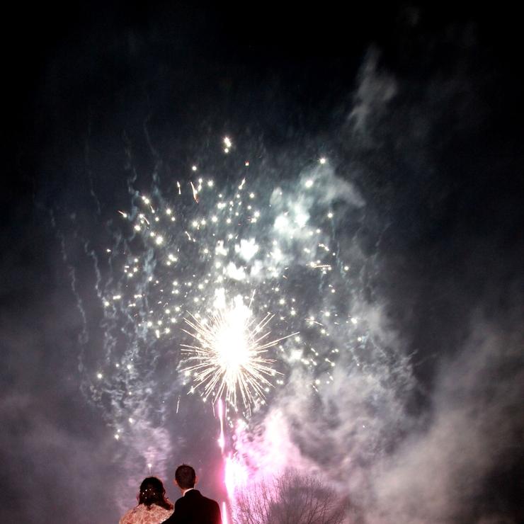 Wedding displays