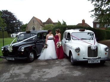 Wedding transport