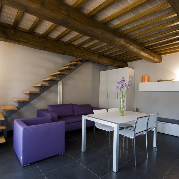 Apartments at Borghetto