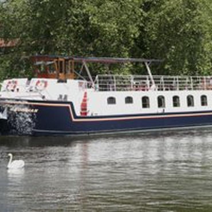 MV Georgian