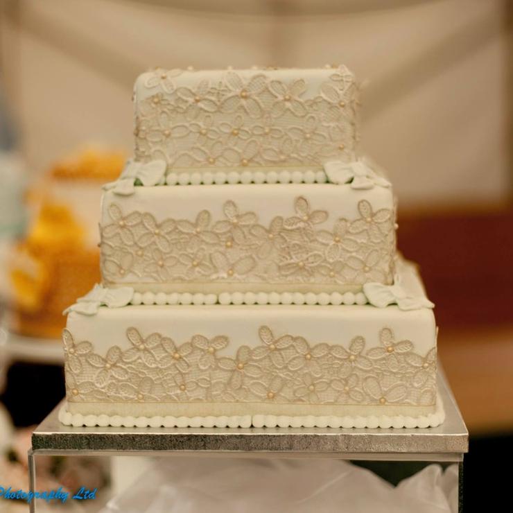 Cake!
