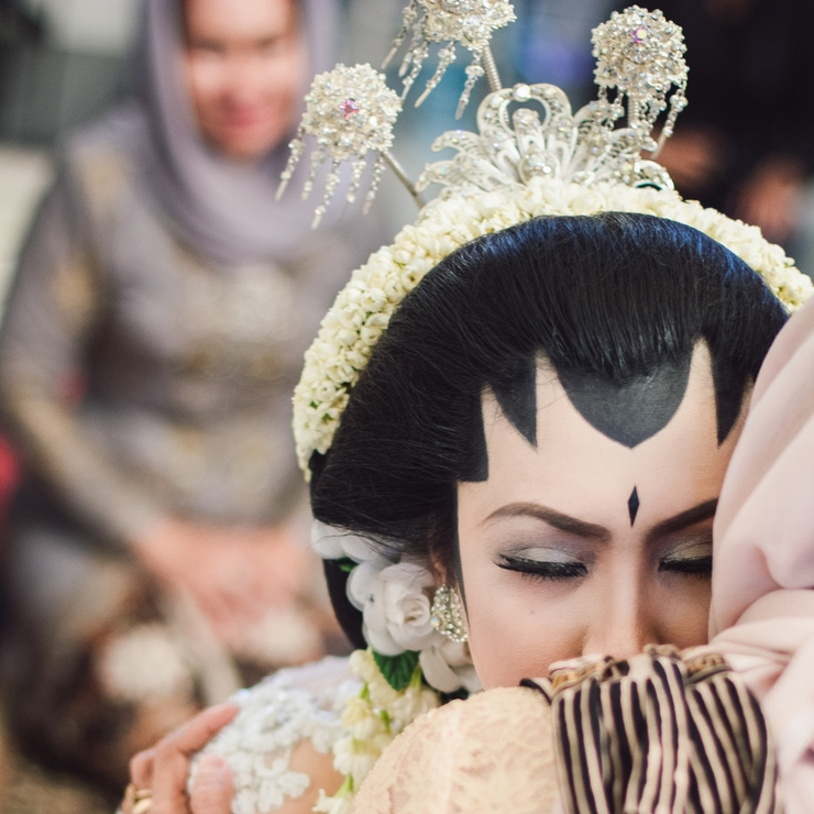Genta & Fauzan Wedding