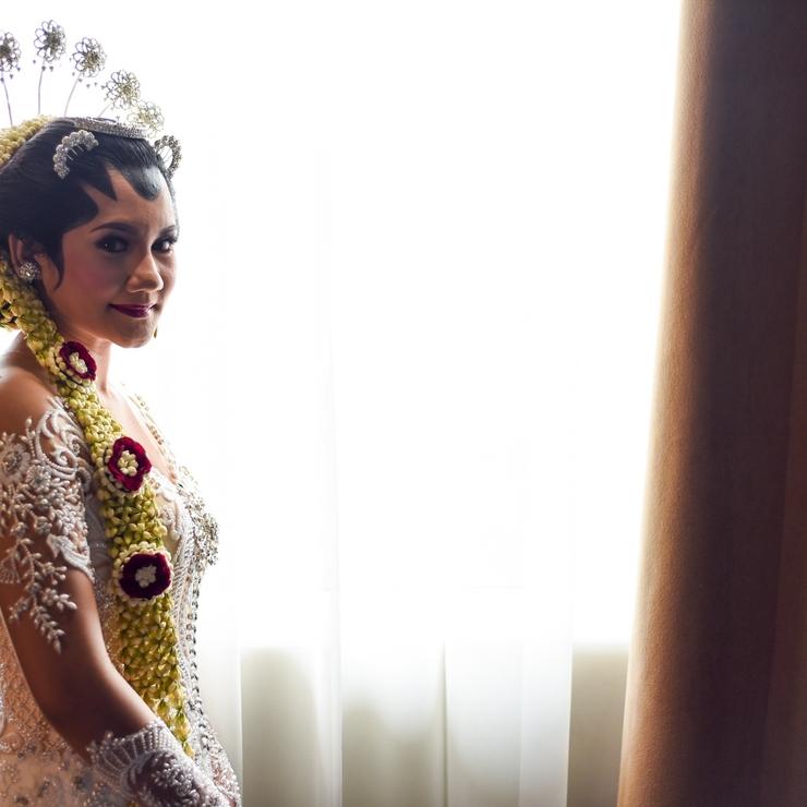 the Bride's in An'Soe