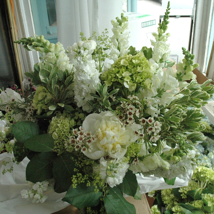 Flowerthymes weddings