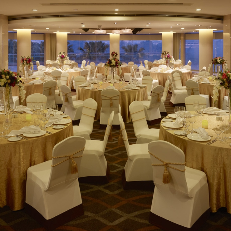Wedding Destination at Chatrium Riverside