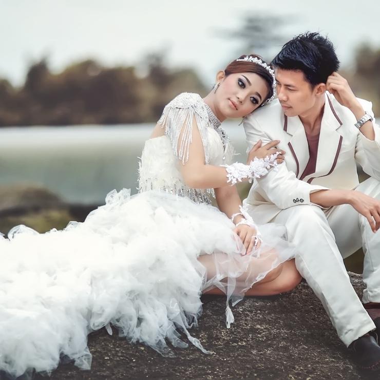 Aini & Fadli Prewedding