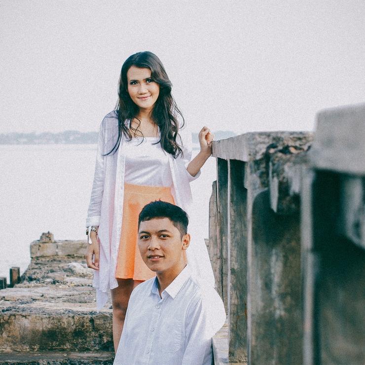 Pre Wedding Beny & Dini