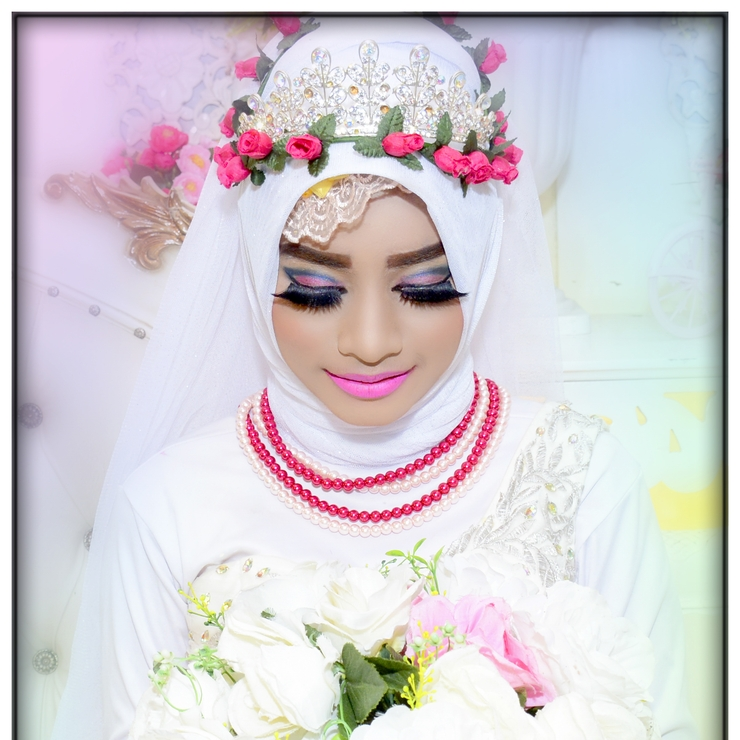 Wedding Yeni & Syarif
