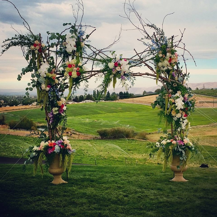 Kody and Lexi's wedding