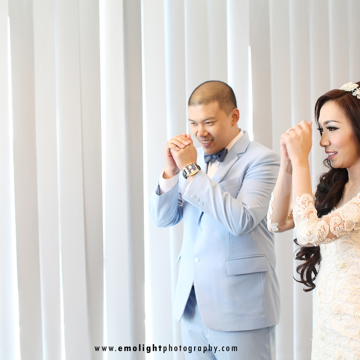 ariel Happy wedding day