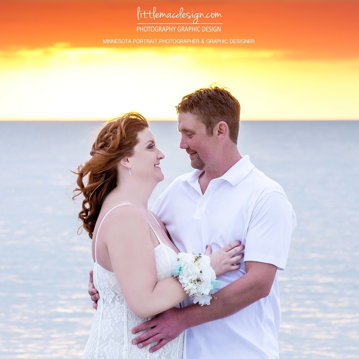 Ellie and Wes Destination Florida Wedding
